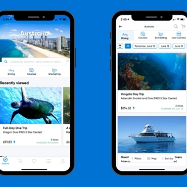 9 Awesome Features of the All-New PADI Adventures App