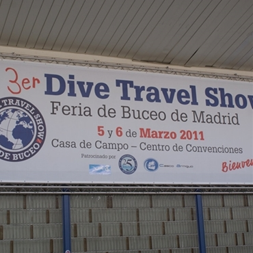 Dive Travel Show - Feria de Buceo
