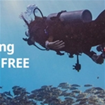 Start Your PADI Scuba Diving Certification Online - FREE