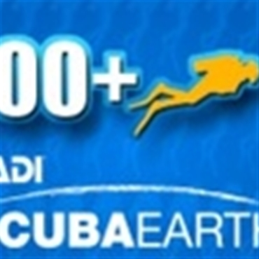 ScubaEarth Reaches 100,000 Users