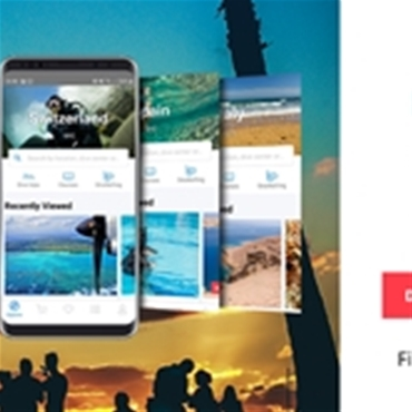 PADI Adventures new app online
