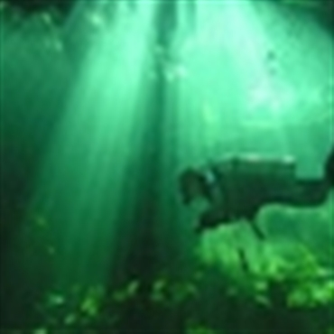 6 OF THE WORLD´S MOST AMAZING CAVE DIVE SITES (Number 4 in Sardinia)